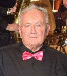 Franz Boschert feiert 80. Geburtstag