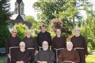 100 Jahre Kapuzinerkloster in Zell a. H.