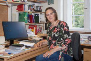 Neuer Wirkungskreis für Judith Müller