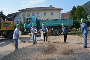 Orbau realisiert ein Zentrum für Senioren