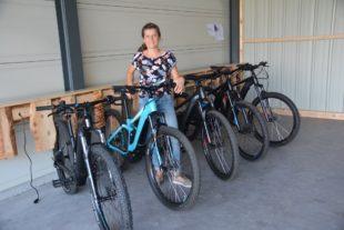 Mit Elektro-Bikes entspannt Emotionen erfahren
