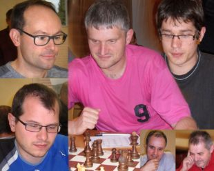 Zell verliert bei der Deutschen Schach Online-Liga im Finale