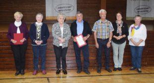 Schwarzwaldverein übernimmt neben den Wanderungen weitere Aufgaben