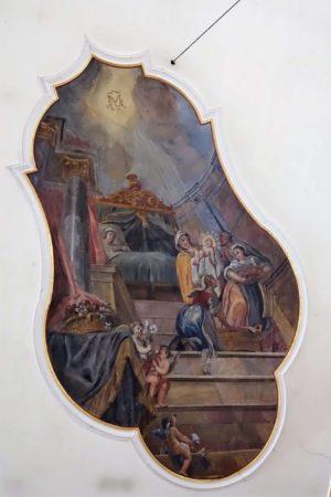 »Maria zu den Ketten« Zell am Harmersbach: Wallfahrtstag