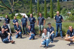 Zehnte Brennerklasse erfolgreich entlassen