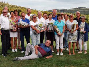 Turnier des aktiven Seniorenkreises