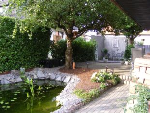 Garten- und Landschaftsbau vom Profi vor Ort