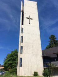 Evangelische Kirchengemeinde Zell a. H.: »50 Jahre Evangelische Kirche Zell«