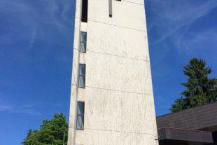 Taizé-Gebet, Festgottesdienst und Lobpreisgottesdienst