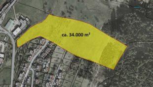 Nordrach betreibt weitsichtige Baulandplanung