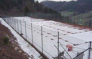 Tennisclub Nordrach sucht helfende Hände