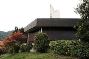 Neubau der Evangelischen Kirche wurde vor 50 Jahren eingeweiht