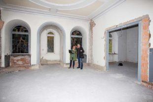 Haus Klara wird »Klara Nova«