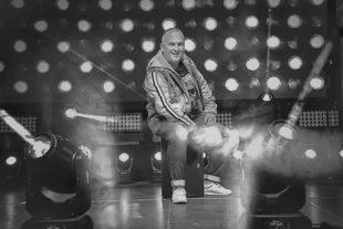 Felix Huber feiert 40-jähriges Bühnenjubiläum