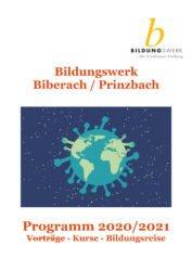 Bildungswerk Biberach legt sein Programm für 2020/2021 vor