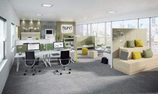 Home-Office und Büroraumplanung in Zeiten der Corona-Pandemie