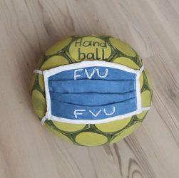 Corona-Pause Nr. 2 im Handball