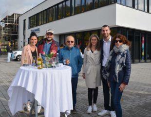 Schnebel IT-Systemhaus feierte Eröffnung