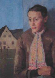 Biographie von Ernst Peter Huber