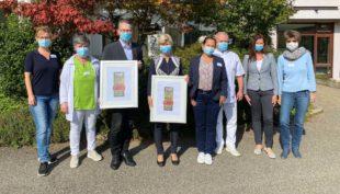 Winkelwaldklinik Nordrach gehört wieder zu den TOP-Rehakliniken in Deutschland
