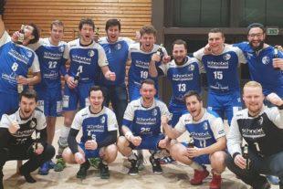 Saisonstart für alle FVU-Handballteams