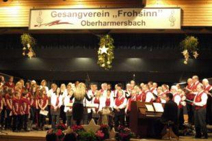 Gesangverein »Frohsinn« ist im Umbruch