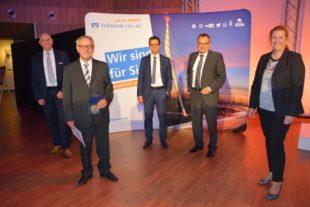 Volksbank Lahr setzt auf Regionalität