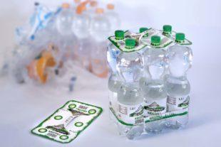 Karton ersetzt Plastikfolie