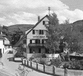 Corona und die Einschränkungen der Nachkriegszeit