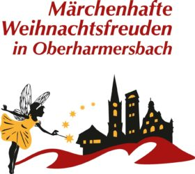 Gemeinde Oberharmersbach: Hademar Adventsdorf und Märchen-Motivweg durch die Weihnachtszeit - Eröffnung