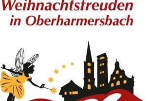 Gemeinde Oberharmersbach: Hademar Adventsdorf und Märchen-Motivweg durch die Weihnachtszeit – Eröffnung