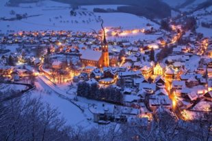 »Märchenhafte Weihnachtsfreuden« in Oberharmersbach