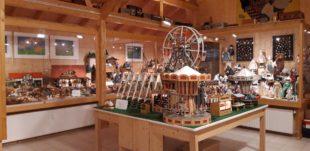 Viele Kinder und Erwachsene nahmen am Museumsquiz im Nordracher Puppen-und Spielzeugmuseum teil