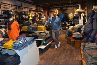 Trendhouse Men's Fashion feiert 11-jähriges Jubiläum