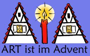 »ART ist im Advent«