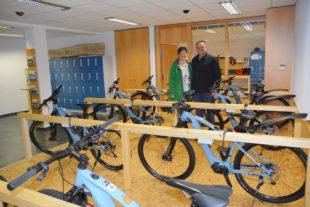 E-Bike-Vermietung Schwarz in Nordrach eröffnet