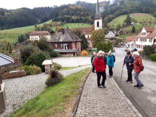 Keschde-Tour begeistert Teilnehmer