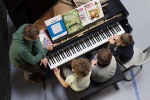 Ortenaukreis unterstützt Musikschulen
