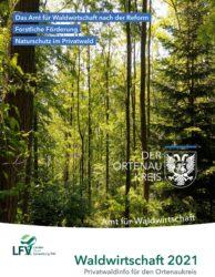 »Waldwirtschaft 2021«