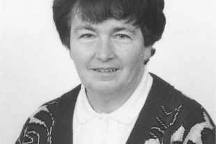 Lotte Haubold hat ein lebendiges Kapitel Oberharmersbacher Ortsgeschichte geschrieben