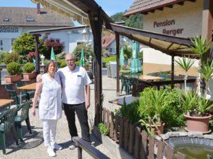 Restaurant Berger wird geschlossen