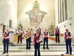 Christmette in der St. Blasius-Kirche mit musikalischer Umrahmung