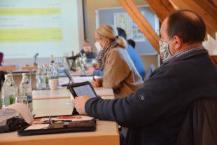 Gemeinde Biberach schnürt umfangreiches Investitionspaket