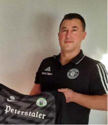 Markus Lach wird Trainer beim SV Oberharmersbach