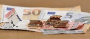 Haushalt ist wieder mal auf Kante genäht