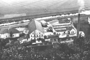 Die Papierfabrik Kurt von Kraewel und ihre aufregende Geschichte