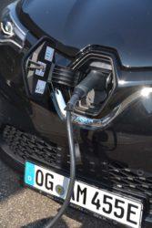 E-Autos: Steuerfreier Ladestrom für Mitarbeiter