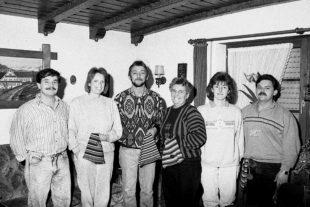 Vor 30 Jahren: Golfkrieg verhindert Fasent
