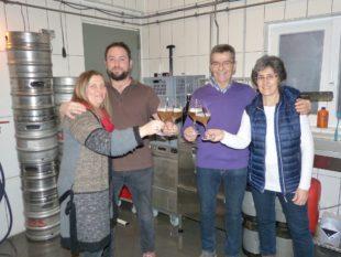 Ein Honigbier als »Heimatbier«: Erfindungsgeist in Coronazeiten