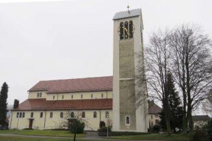 Kirchengemeinde feiert Festgottesdienst zu Ehren des Hl. Blasius